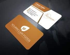 #55 cho 2 Business Card Designs, 2 Letter Head Designs bởi mdarifulhosain26