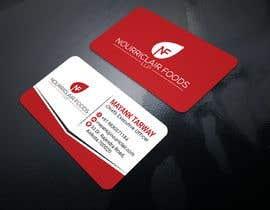 #59 cho 2 Business Card Designs, 2 Letter Head Designs bởi mdarifulhosain26