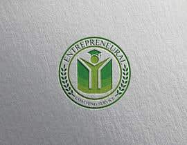#136 for Logo for a educational center for entrepreneurs by DatabaseMajed