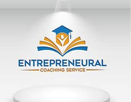 #8 for Logo for a educational center for entrepreneurs by MasterdesignJ