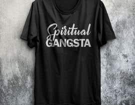 #29 cho Need two simple designs for tshirts bởi rmasudur5988