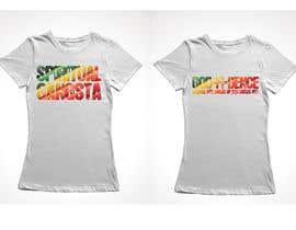 #32 cho Need two simple designs for tshirts bởi sajeebhasan166
