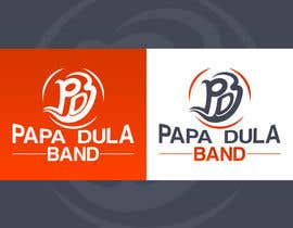#101 for Bandlogo for a Reggae Band: Papa Dula Band by Jane94arh