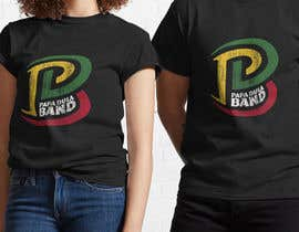 #125 for Bandlogo for a Reggae Band: Papa Dula Band by sigibischof