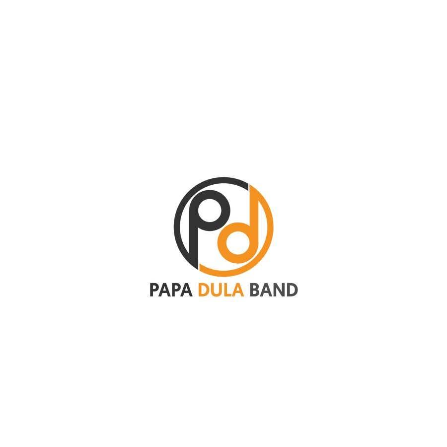 Bài tham dự cuộc thi #                                        7                                      cho                                         Bandlogo for a Reggae Band: Papa Dula Band