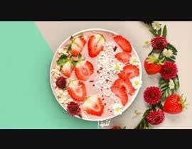 #106 cho Food Youtube Channel Intfo bởi Mena999