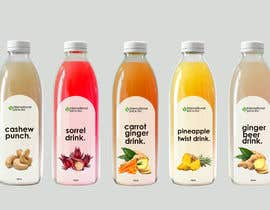 #17 cho juice company look for lux packaging bởi bebbytang