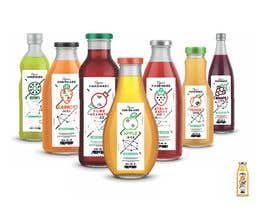 #30 cho juice company look for lux packaging bởi CatcodeIT