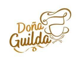 #35 cho Logo Cocina Gastronomica bởi jessicamandujan