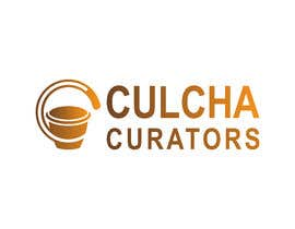 #144 for Logo Design - Culcha Curators by mdmominulhaque