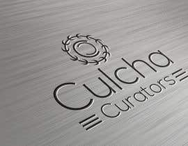 #54 for Logo Design - Culcha Curators by jyotirmoyck901
