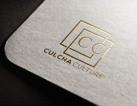 #75 for Logo Design - Culcha Curators by isratza332