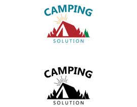 #261 for Logo / corporate identity design campingsolutions by ramizasultana610