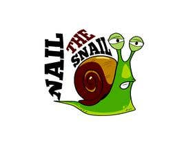 #140 for Logo for website combatting snails and slugs by reshushaik100