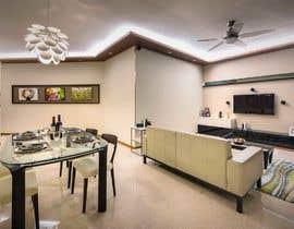 #52 untuk Innovative House Design oleh hushamim
