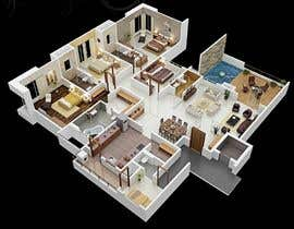 #36 untuk Innovative House Design oleh ganeshbal522
