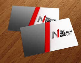#29 for Design a Logo for THE NEESON GROUP by achakzai76