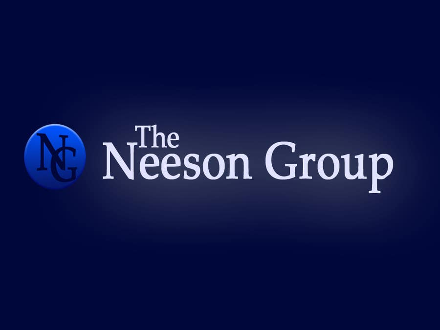 Contest Entry #41 for Design a Logo for THE NEESON GROUP