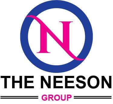 Bài tham dự cuộc thi #16 cho Design a Logo for THE NEESON GROUP
