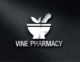 #57 for Design a Logo for a Pharmacy by CitySignAd