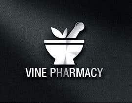 Nro 57 kilpailuun Design a Logo for a Pharmacy käyttäjältä CitySignAd