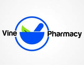 Nro 96 kilpailuun Design a Logo for a Pharmacy käyttäjältä marcoppsilva78