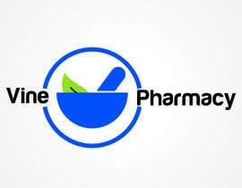 #96 pentru Design a Logo for a Pharmacy de către marcoppsilva78
