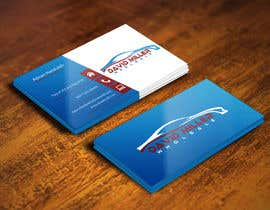 #56 untuk Design some Business Cards for David Miller Wholesale oleh gohardecent