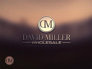 #46 untuk Design some Business Cards for David Miller Wholesale oleh ChKamran