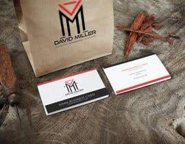 #73 untuk Design some Business Cards for David Miller Wholesale oleh JaizMaya