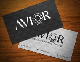 #38 untuk Develop a Corporate Identity for Avior oleh reeyasl