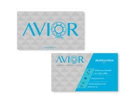 #91 untuk Develop a Corporate Identity for Avior oleh reeyasl