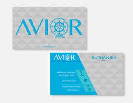 #101 untuk Develop a Corporate Identity for Avior oleh reeyasl