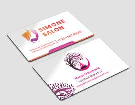 #42 pentru Design me a 2 sided business card for my side hustle(s) de către nurulhasaniou