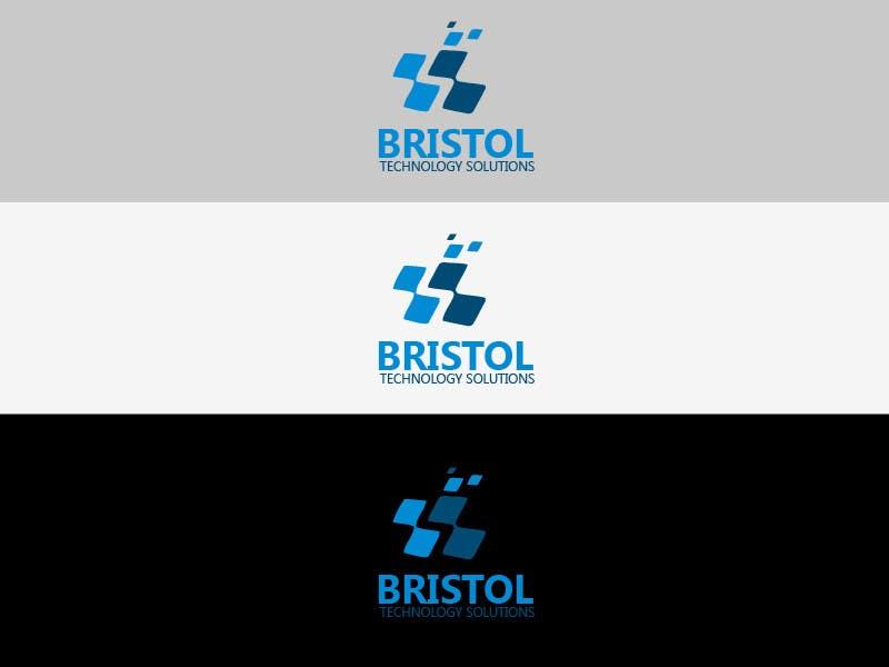 Penyertaan Peraduan #                                        55                                      untuk                                         Design a Logo for Information Technology Company