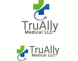 Nro 578 kilpailuun Medical Practice Logo Design käyttäjältä mdshuvoahmed75