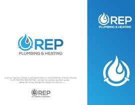 #444 untuk Create a logo for a plumbing & heating company oleh jitusarker272