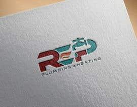 #320 untuk Create a logo for a plumbing & heating company oleh khalidazizoffici