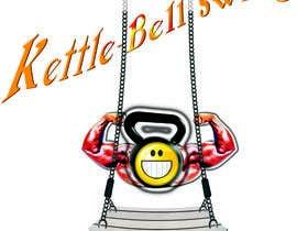 cintaterlarang tarafından Design a T-Shirt for KettleBell swing için no 11