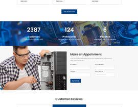 #41 for Website Redesign by amirkust2005