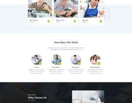 #24 for Website Redesign by talhaahmed1996