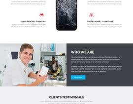 #116 for Website Redesign by MdAlaminKhan0