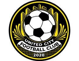 #407 for United City Football Club logo competition for Fans by mariuscoleco