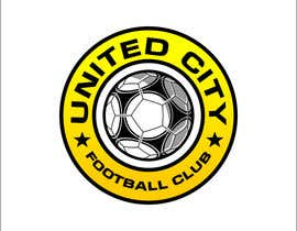 #193 for United City Football Club logo competition for Fans by Roselyncuenca