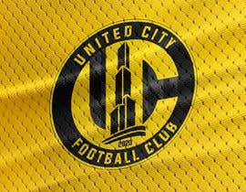 #134 for United City Football Club logo competition for Fans by janguanzon