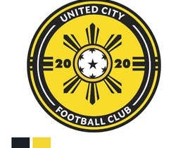 #266 for United City Football Club logo competition for Fans by isibeckerei