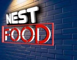 #39 for Build a logo for NestFood af mhrabby1404