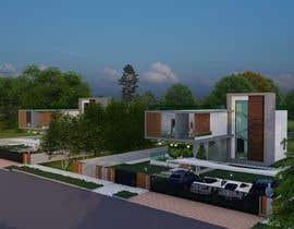 Nro 60 kilpailuun Residential Villa käyttäjältä thenmozhidevan