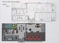 3D Design Kilpailutyö #44 kilpailuun Residential Villa