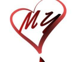 Nro 129 kilpailuun MY heart logo käyttäjältä abdullah1291